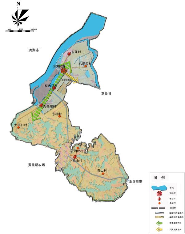 生态休闲区),全力推进工业集群化,旅游产业化,农业现代化,镇村一体化